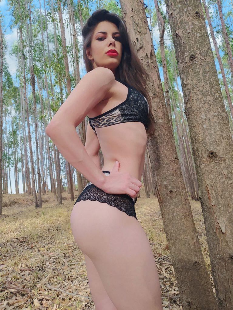 PICNIC 20200828 183426389 768x1024 - Influencer Jaqueline Santos encanta seguidores com fotos ousadas e a boa forma impressiona