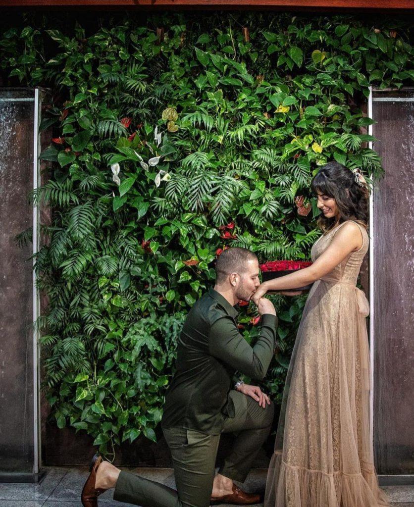 WhatsApp Image 2020 09 23 at 18.23.09 1 836x1024 - Cantora Kássia Gues faz post romântico com marido Flávio Lima e fãs vão a loucura